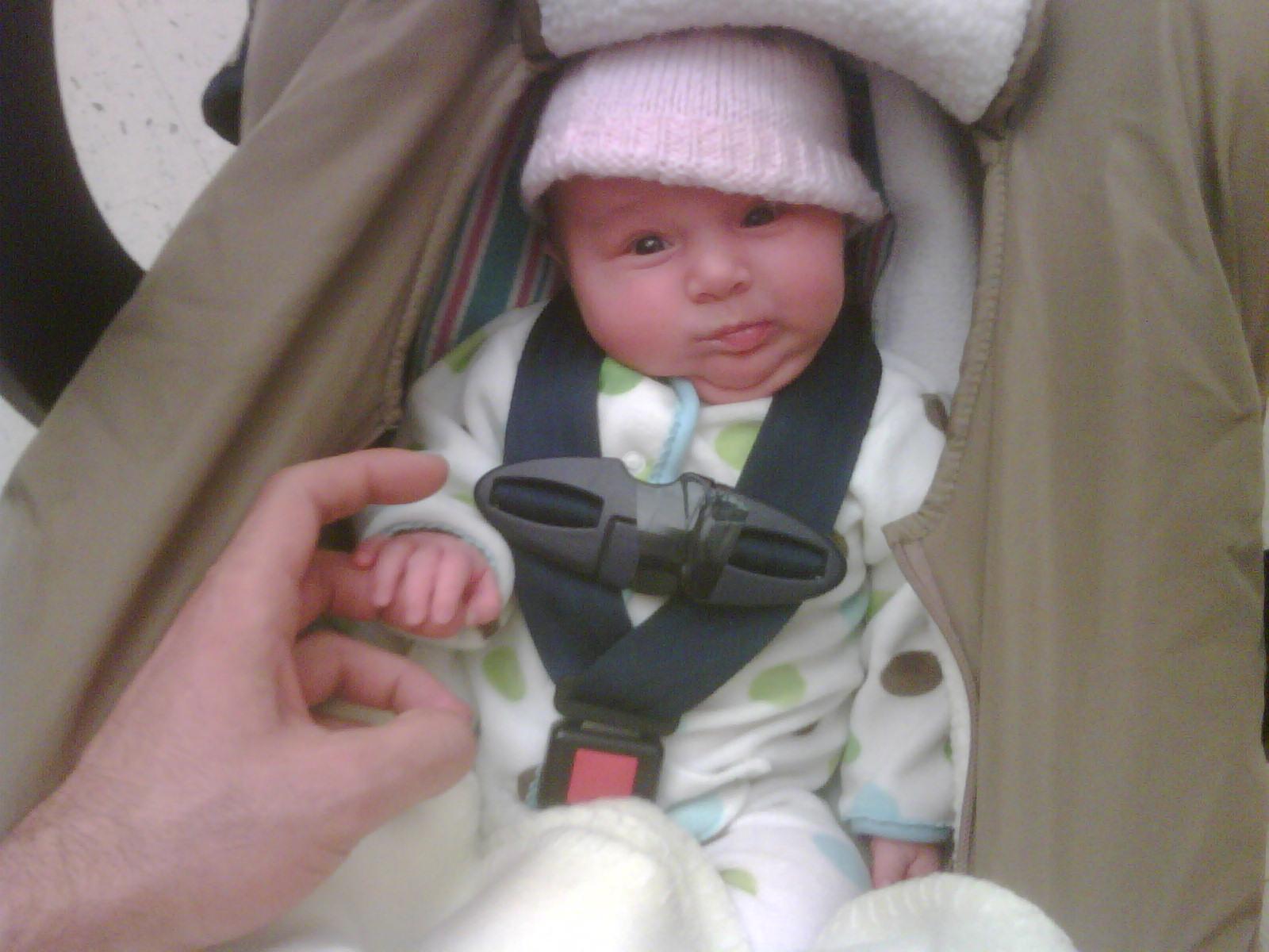 baby emily