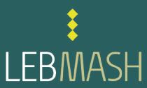 LEBMASH LOGO - Dr. Hasan Abdessamad