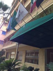 Bella Riva Suites Hotel, Beirut