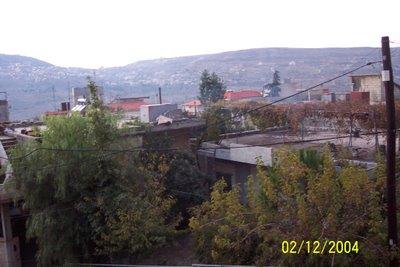 Ammatour village Hasan Abdessamad