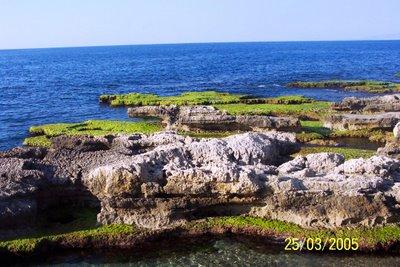 Beirut sea Hasan Abdessamad