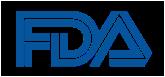 FDA logo - Dr. Hasan Abdessamad