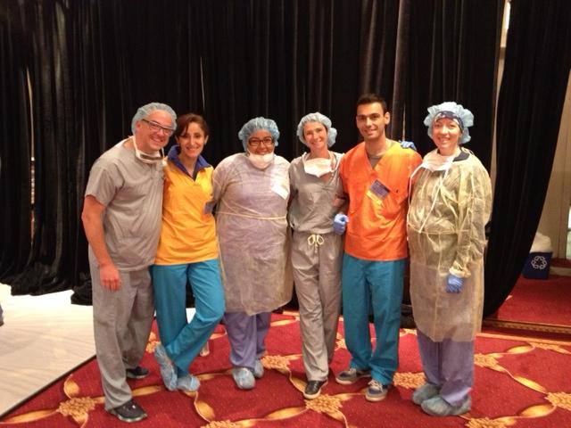 LIGO San Francisco - Dr. Hasan Abdessamad - Gynecologist Vancouver