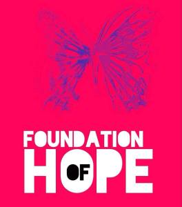 Foundation of Hope Logo