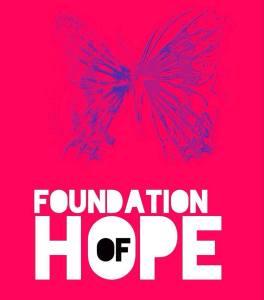 Foundation of Hope Logo
