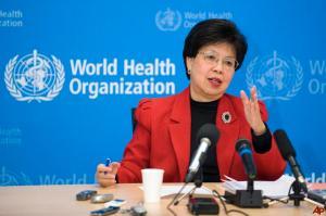 Dr. Margaret Chan - Hasan Abdessamad
